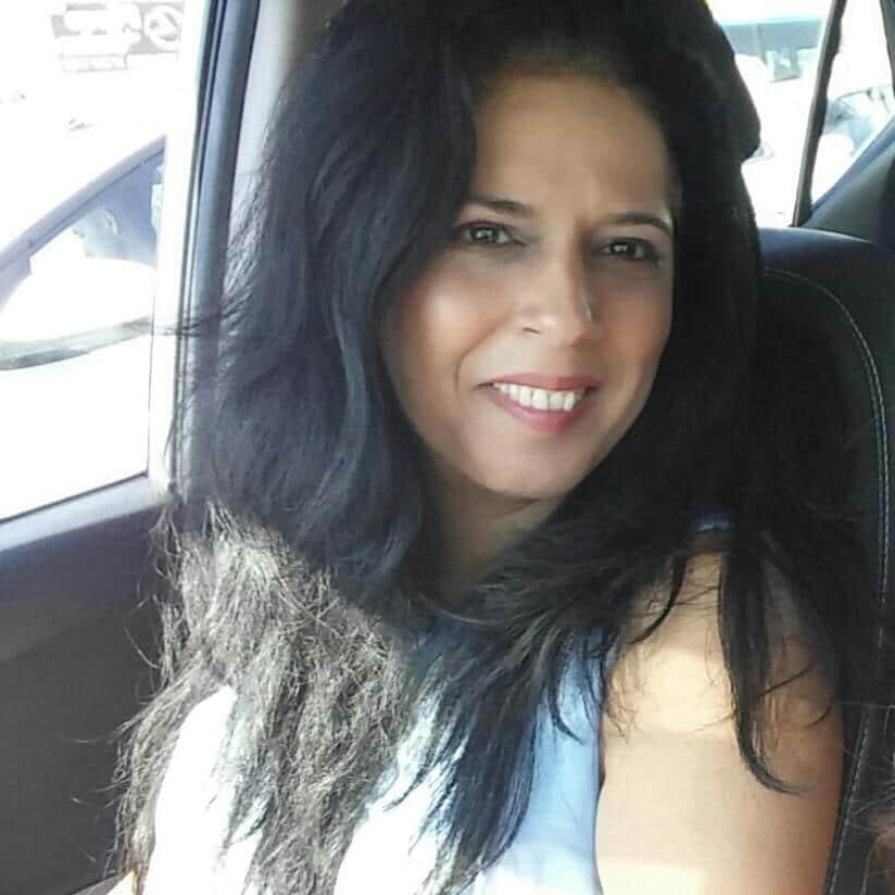 רונית פרדי